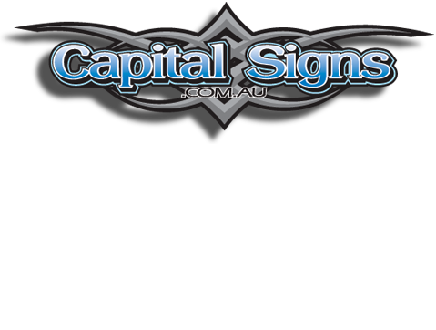 Capital Signs Logo